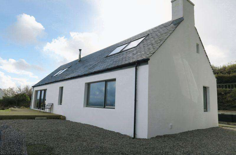 3 Bedrooms Detached House for sale in Geary, Hallin, Isle Of Skye