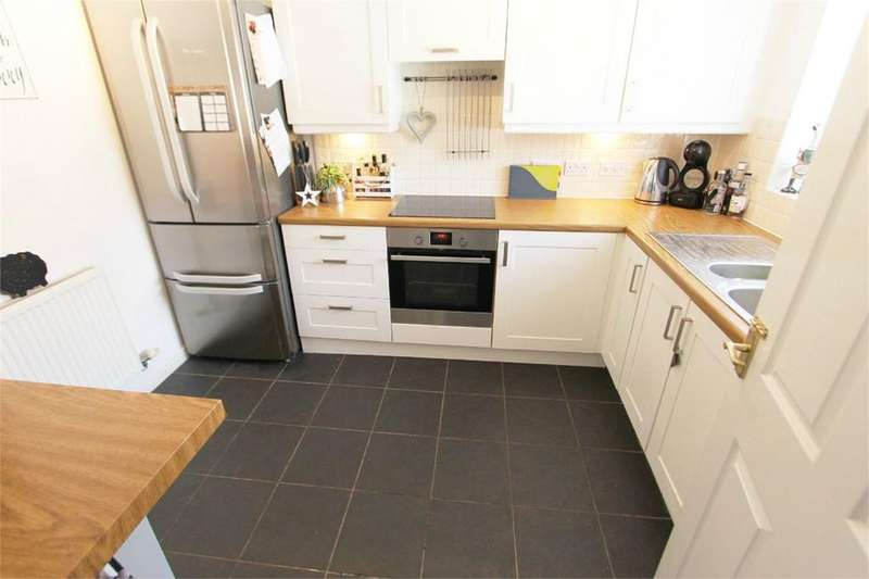 3 Bedrooms End Of Terrace House for sale in Peppercorn Way, Dunstable, LU6