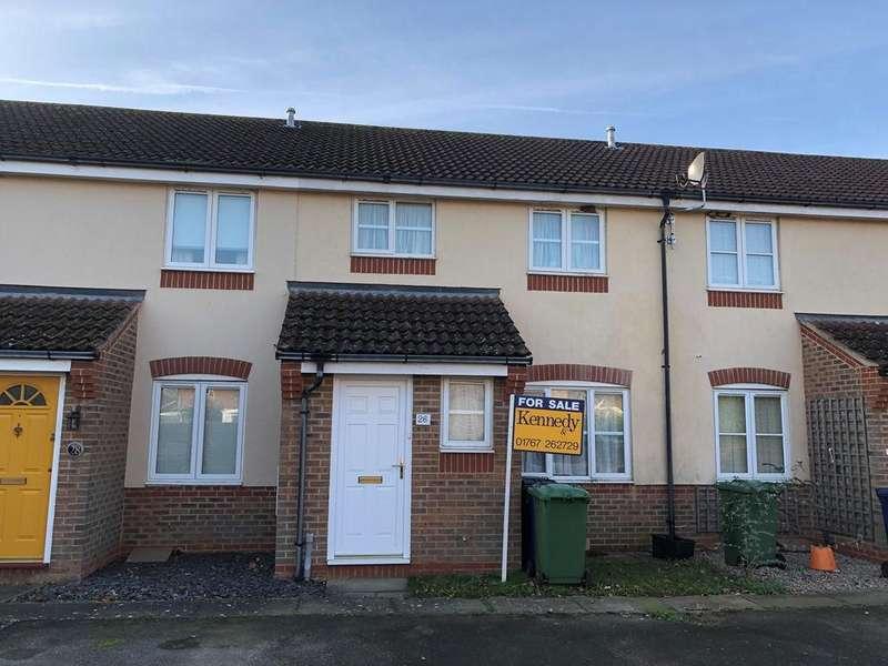 3 Bedrooms Terraced House for sale in Chapel Field, chapel Field, Gamlingay SG19