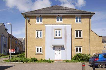 4 Bedrooms End Of Terrace House for sale in The Sidings, Mangotsfield, Bristol