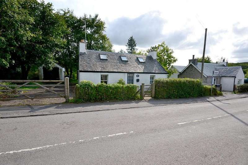 1 Bedroom Detached Bungalow for sale in Daisy Brae