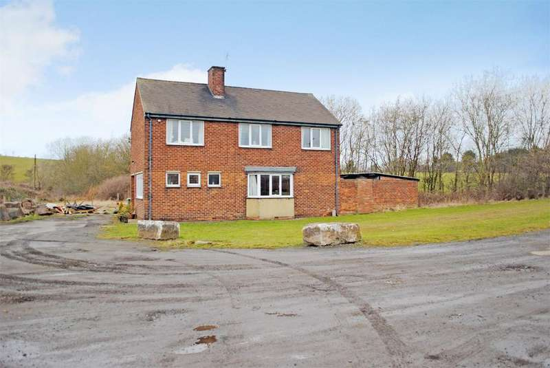3 Bedrooms Farm Commercial for sale in Wingate, County Durham, TS28