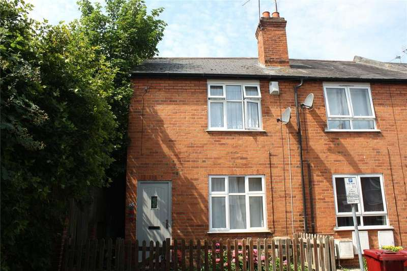 3 Bedrooms Terraced House for sale in Sherman Road, Reading, Berkshire, RG1
