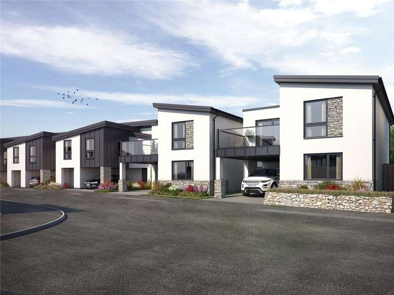 5 Bedrooms House for sale in Brand New Contemporary Coastal Homes