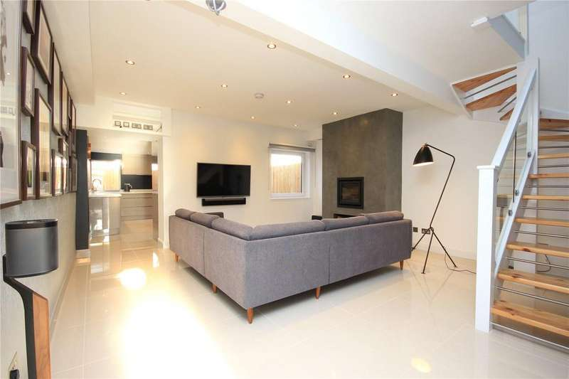 3 Bedrooms Terraced House for sale in Southey Street, St. Werburghs, Bristol, BS2