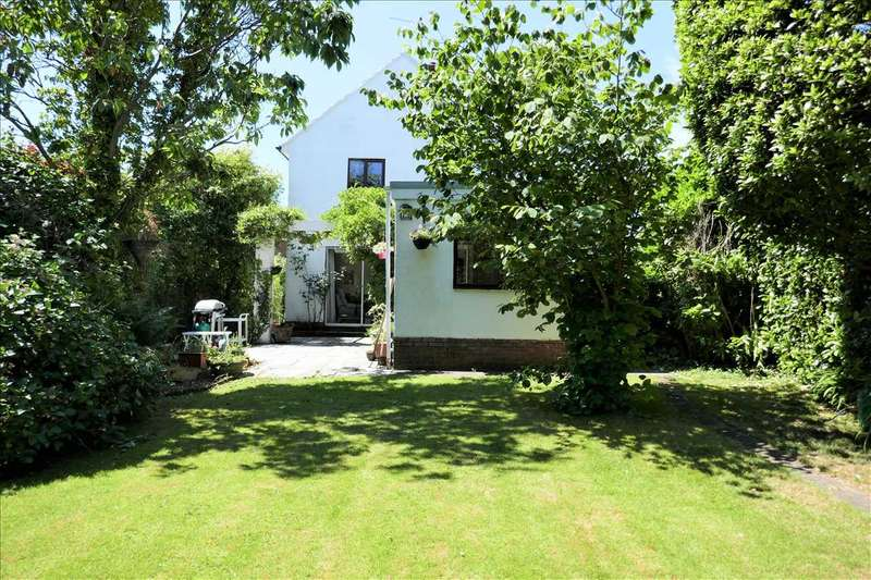 4 Bedrooms House for sale in Heol Wen, Rhiwbina, Cardiff