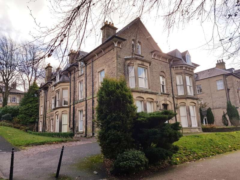 14 Bedrooms Detached House for sale in Broad Walk, Buxton
