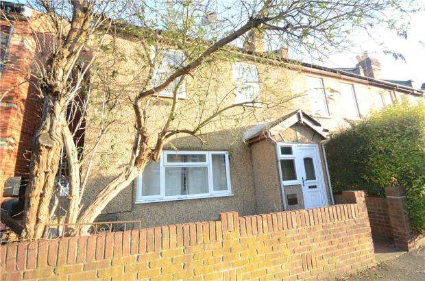 3 Bedrooms End Of Terrace House for sale in Chester Street, Reading, Berkshire