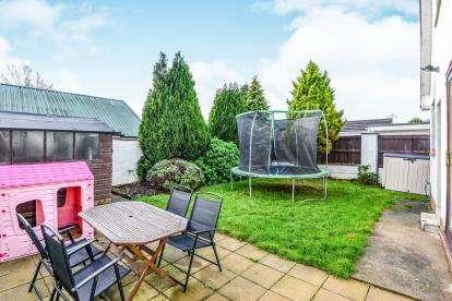 3 Bedrooms Detached House for sale in Locka Lane, Lancaster, Lancashire, LA1