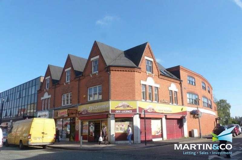 Property for sale in Harrison Road, Erdington B24