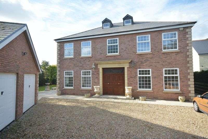 4 Bedrooms Property for sale in Belvedere, Ewenny Road, Bridgend