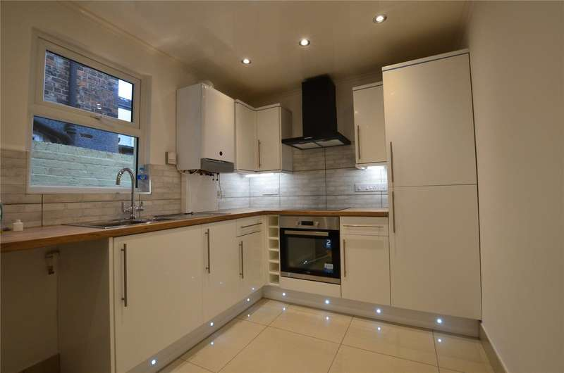 3 Bedrooms Terraced House for sale in Needham Road, Liverpool, Merseyside, L7