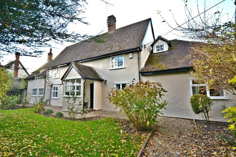 3 Bedrooms Cottage House for sale in Mill Lane, Clavering