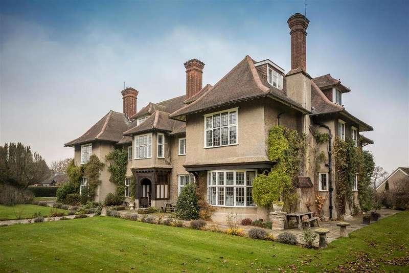 4 Bedrooms Apartment Flat for sale in Hoon Ridge, Hilton, Derbyshire