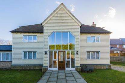5 Bedrooms Detached House for sale in Duxford, Cambridge, Cambridgeshire