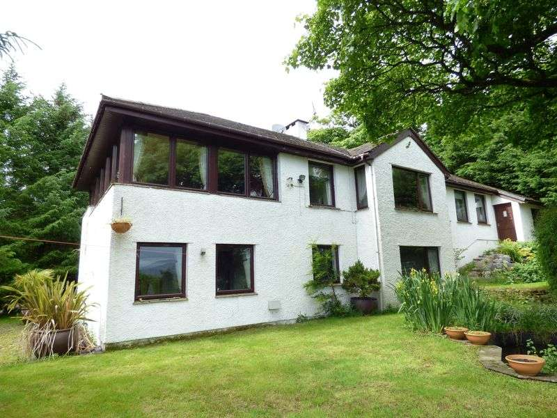 6 Bedrooms Property for sale in Firbank, Sedbergh