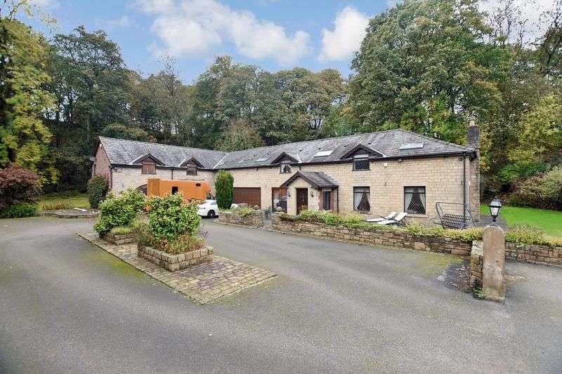 7 Bedrooms Property for sale in Ashworth Lane, Sharples