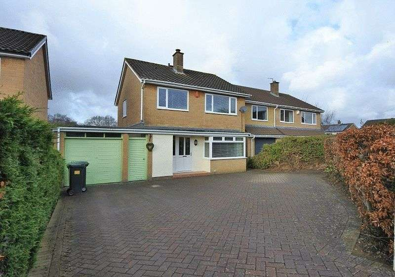 3 Bedrooms Property for sale in Sark Close, Carlisle
