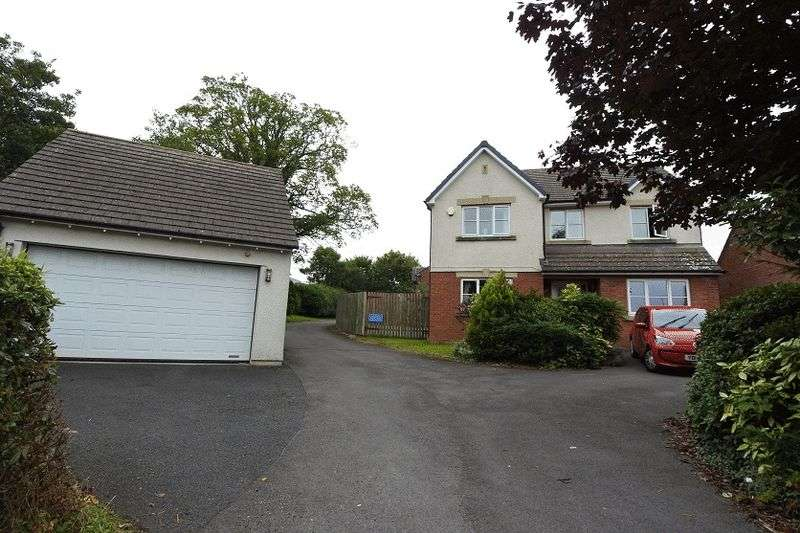 4 Bedrooms Property for sale in Alexandra Drive, Carlisle