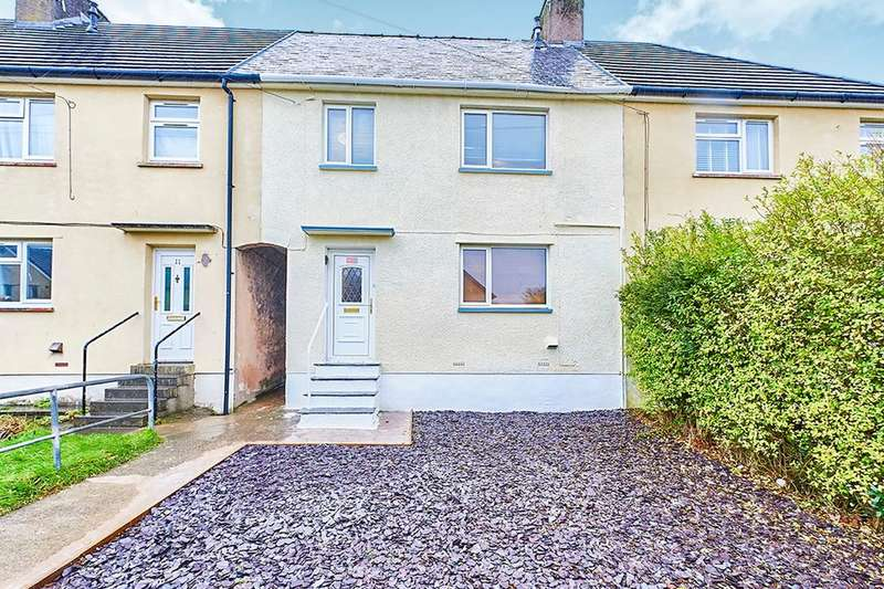 3 Bedrooms Property for sale in William Morris Avenue, Cleator Moor, CA25