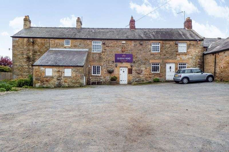 3 Bedrooms Property for sale in NORTHUMBERLAND, Great Whittington