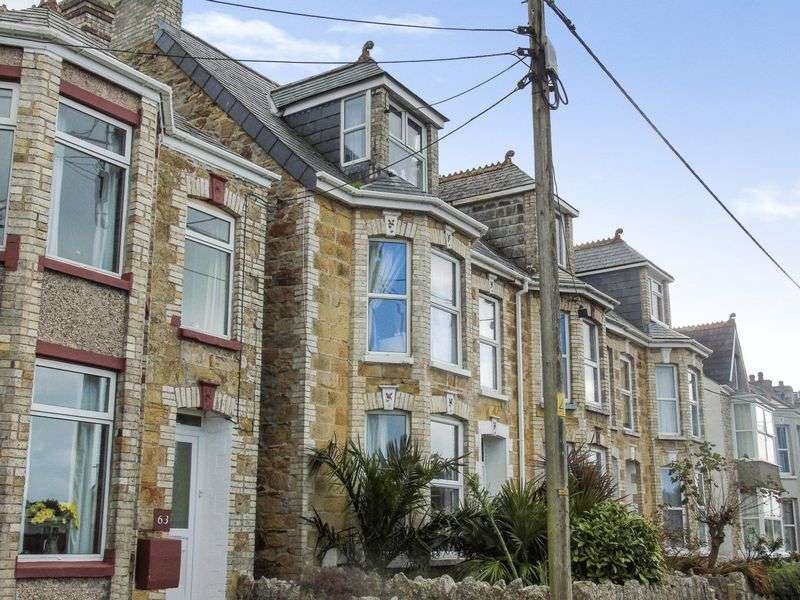 5 Bedrooms Property for sale in Church Street, Newquay
