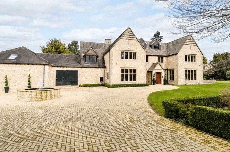 5 Bedrooms Property for sale in Charlton Park Gate, Cheltenham