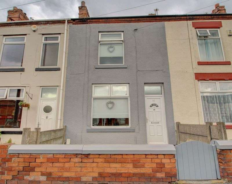 2 Bedrooms Property for sale in Cleggs Lane, Little Hulton. Manchester