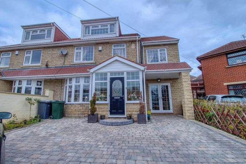 7 Bedrooms Property for sale in Spencer Road, Bradford