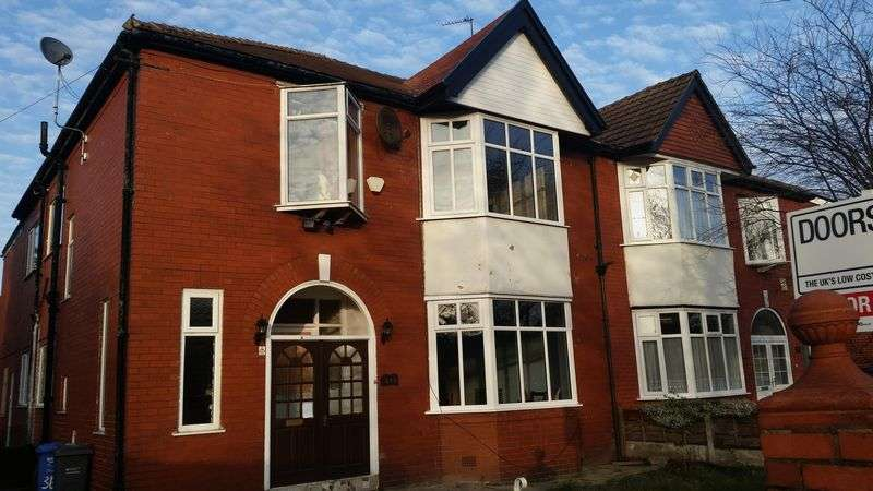 5 Bedrooms Property for sale in Wilbraham Road, Chorlton, Manchester