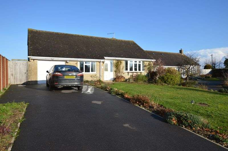 4 Bedrooms Property for sale in Hambledon Close, Todber