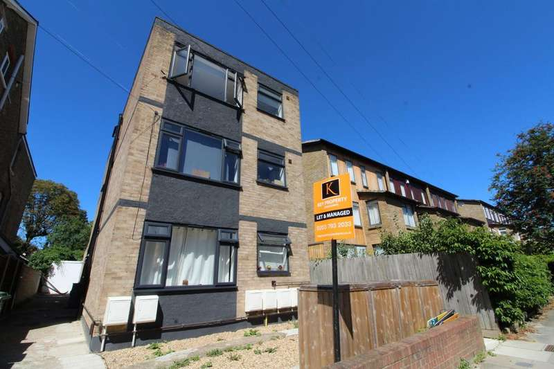 6 Bedrooms Block Of Apartments Flat for sale in Barclay Court, London, SE26