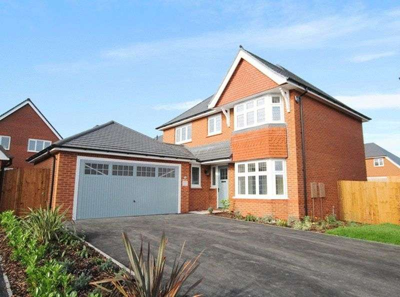 4 Bedrooms Property for sale in Crowther Road, Broadgreen, Liverpool, L14