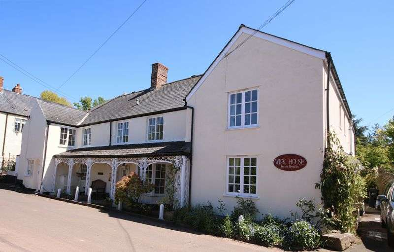 10 Bedrooms Property for sale in Stogumber