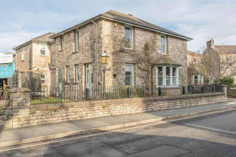 5 Bedrooms Detached House for sale in School House, Castle Street, Kendal