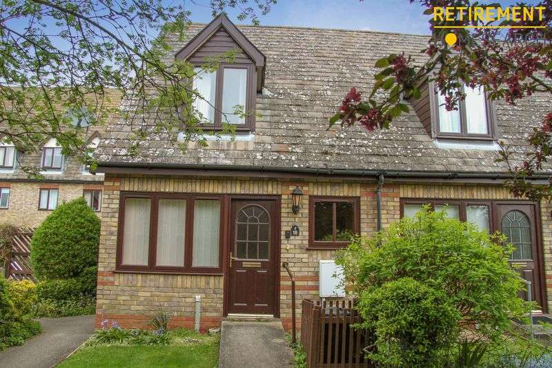 2 Bedrooms Property for sale in Ash Grove, Burwell, CB25 0DS