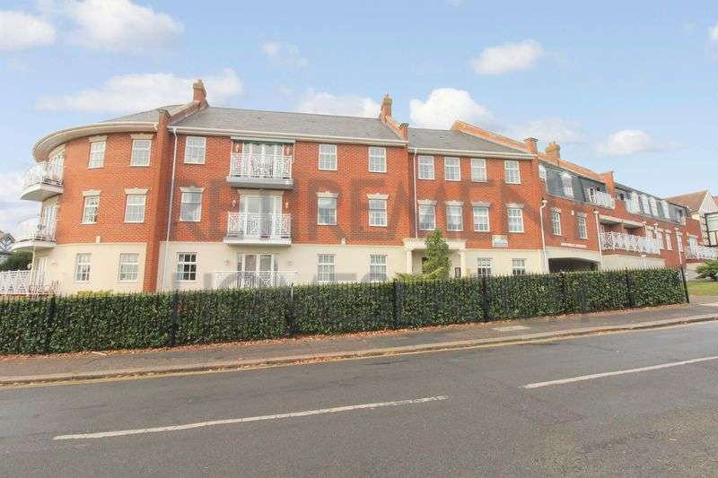 1 Bedroom Property for sale in Savannah Heights, Leigh-on-Sea, SS9 1LT