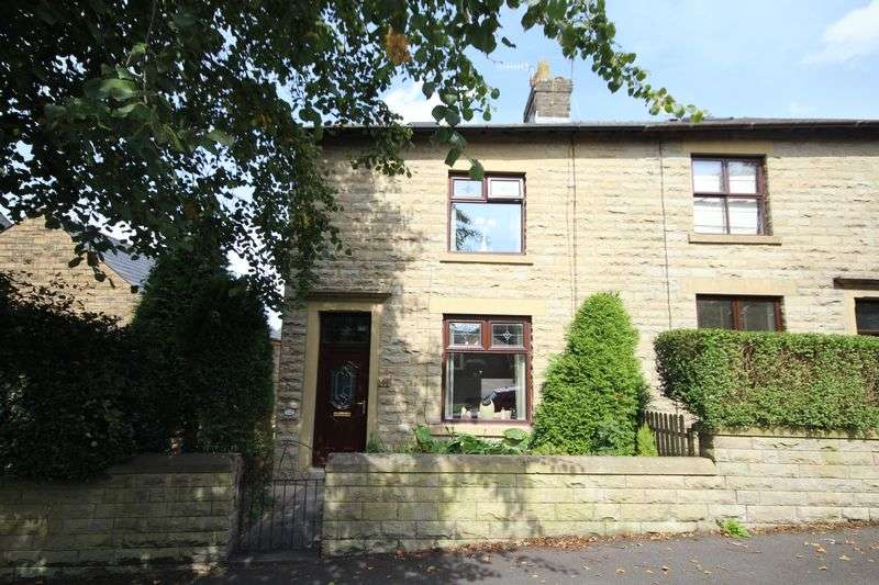 3 Bedrooms Property for sale in BOOTH ROAD, Waterfoot, Rossendale BB4 9BP