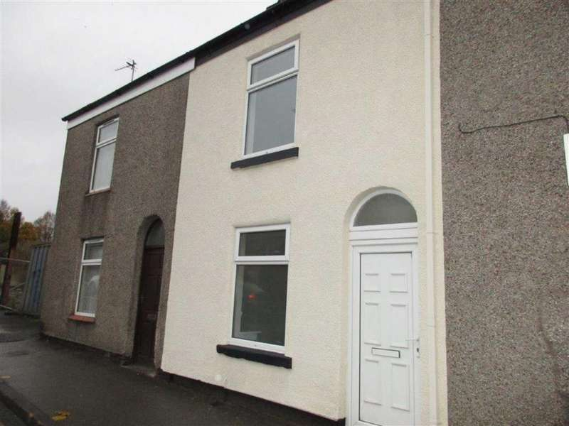 2 Bedrooms Terraced House for sale in Warrington Rd, Leigh