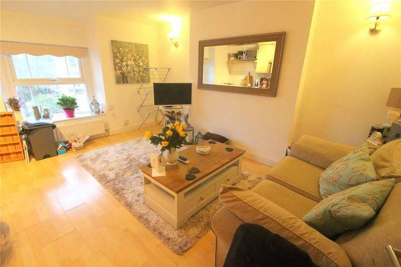 1 Bedroom Apartment Flat for sale in Knowle Road, Totterdown, Bristol, BS4