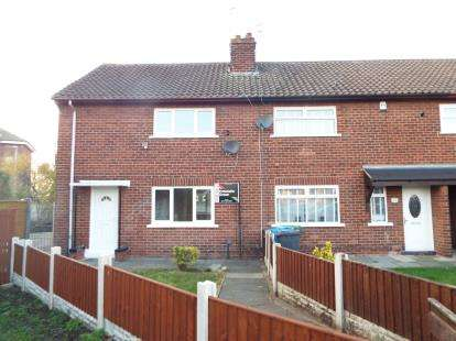 House for sale in Crow Wood Place, Widnes, Cheshire, WA8