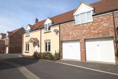 3 Bedrooms Semi Detached House for sale in Tyne Grove, Portishead, Bristol