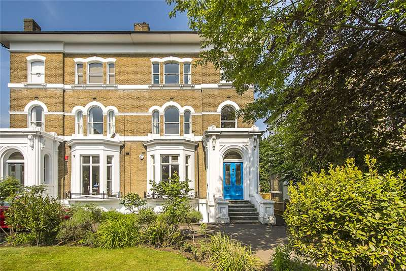 5 Bedrooms Semi Detached House for sale in Church Road, London, SE19