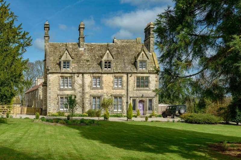 7 Bedrooms House for sale in Manor House, Crook