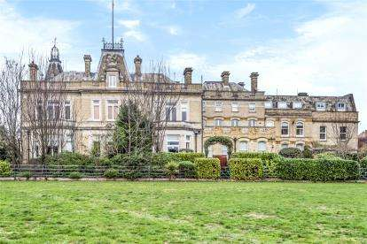 5 Bedrooms Flat for sale in Mansion Apartments, 18 Bucknall Way, Beckenham