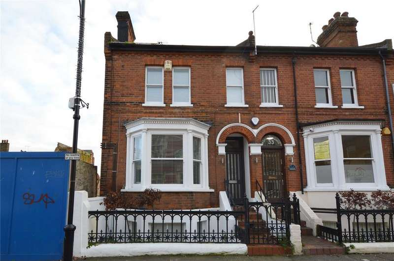 1 Bedroom House for sale in Clarence Street, Southend On Sea, Essex, SS1