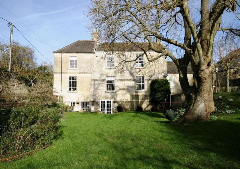 4 Bedrooms Detached House for sale in Huntingdon Street, Bradford-On-Avon