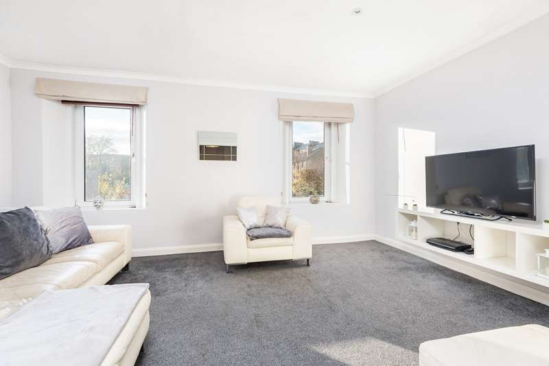 1 Bedroom Maisonette Flat for sale in 2A Eassons Angle, Dundee, DD2 2LP