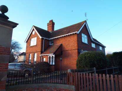 4 Bedrooms Detached House for sale in East Clacton, Essex