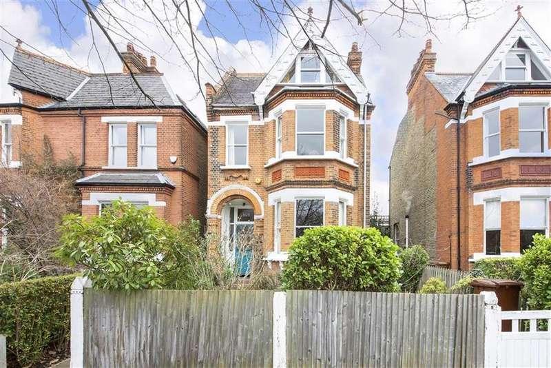6 Bedrooms Link Detached House for sale in Stradella Road, London